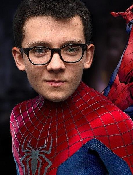 Человек паук гражданская война актеры игра черепашки ниндзя 5 часть