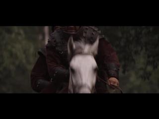 Погоня за повозкой и всадниками (Конан-варвар (2011)