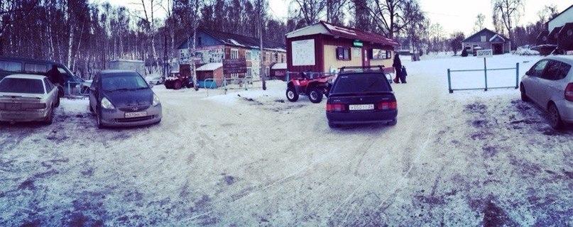 Никитка Екимов | Красноярск