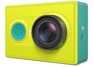 камера yu