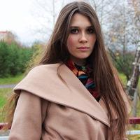 Анастасия Головичёва