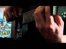 Киркоров - Снег / Snow - fingerstyle guitar cover