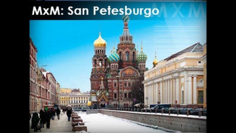 Madrileños por el Mundo - San Petersburgo