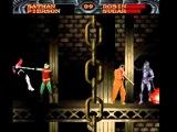 Batman Forever (SNES, Co-op)