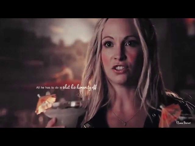 Stefan Elena (feat. Caroline) • Bring me back 6x16 ♥