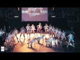 Flo Rida Feat. Nelly Furtado - Jump choreography by Anya Guarana - Shut Up And Dance 2015