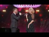 Gary Barlow and Agnetha F