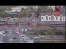 Дежурного на переезде в Щербинке отвлек пьяный таджик