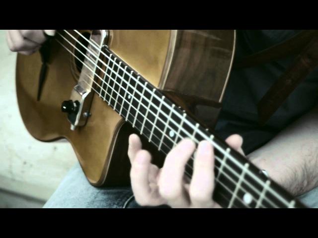 Swing Gitan - Gypsy Jazz