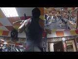 КроссФит тренировки КроссФит для начинающих. С чего начать 2часть, гимнастика).WOD Candy и Gi Jane