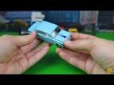 Машинки легковые. Модельки коллекционные. Коллекция советских игрушек производства СССР