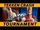 TEKKEN 7 CRASH | Jack-7 (Saint) vs Paul (JiSang) | English Commentary | Arctic Snowfall HD 鉄拳7