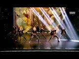 Танцы: Команда Мигеля ♪♫