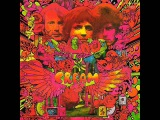 Cream - White Room - Lyrics