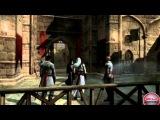 Обзор первого Assassins Creed - Антон Логвинов