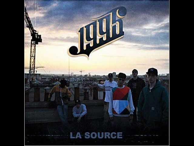 1995 - Laisser une empreinte (Instrumental)