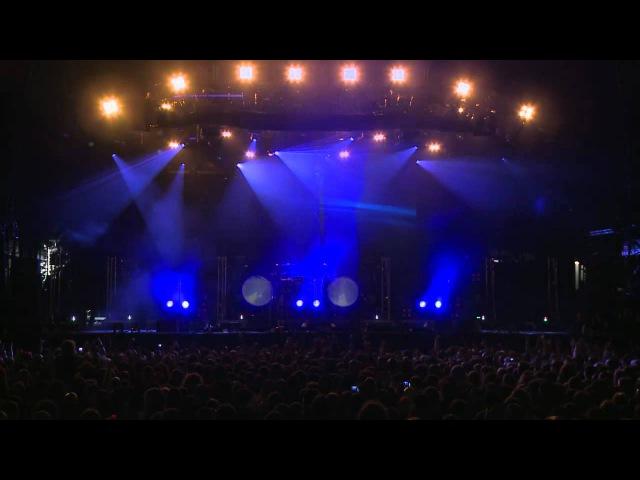 Machine Head - Live @ Bloodstock Open Air Festival (11.08.2012) Full show
