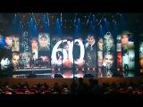 Юбилейный концерт О. Газманова 65-летие - 2012 год
