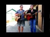 Белые тени - Девушка с косичками раста (SevaFiesta feat. Nikita Street)cover