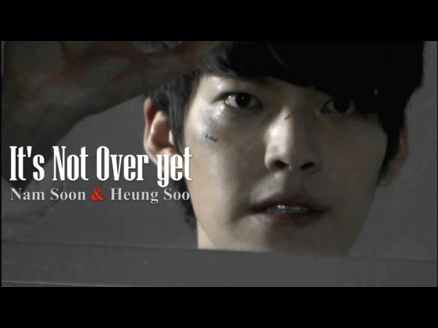 Nam Soon Heung Soo | Make The Devil Your Friend
