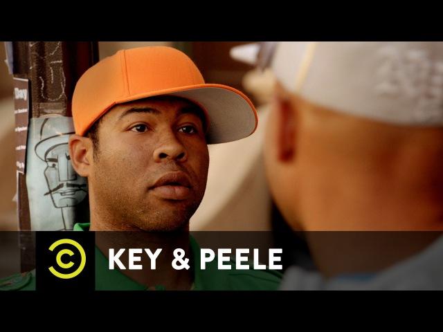 Key Peele - Dueling Hats