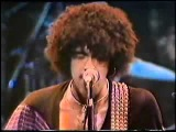 Thin Lizzy - Cowboy Song live at The Rainbow 1978