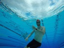 The Apple Watch 1,000m Lap Pool Swim Test - Does it survive?
