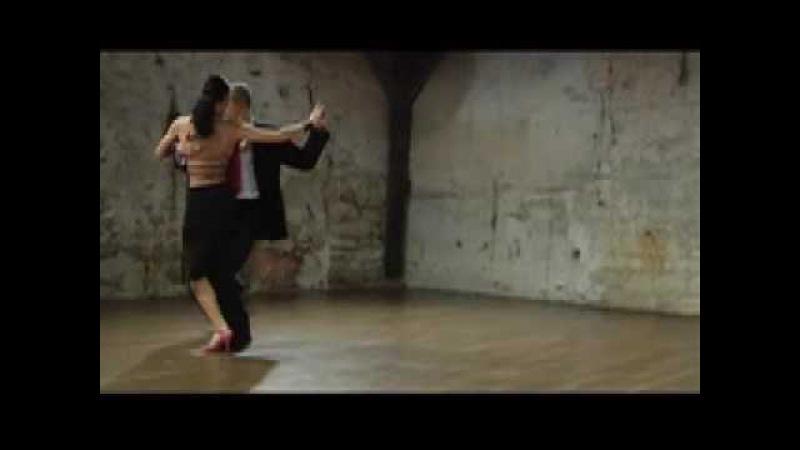 Tango Nuevo A Paris Claudia Miazzo Jean Paul Padovani