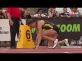 Jenna Prandini 22.20  Women's 200m Final USATF Outdoor Championships Eugene 2015
