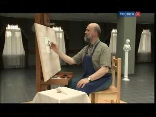 Андрияка С.Н. Уроки рисования 2. Чеснок.mp4