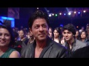 Romantic medley tribute to Shahrukh Khan by Bollywood Singers Mirchi Music Awards Radio Mirchi