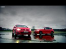 BMW M135 Vs VW Golf GTI - Top Gear - Series 21 - BBC