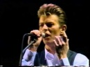 David Bowie - Ashes To Ashes (Live, Tokyo, 1990)