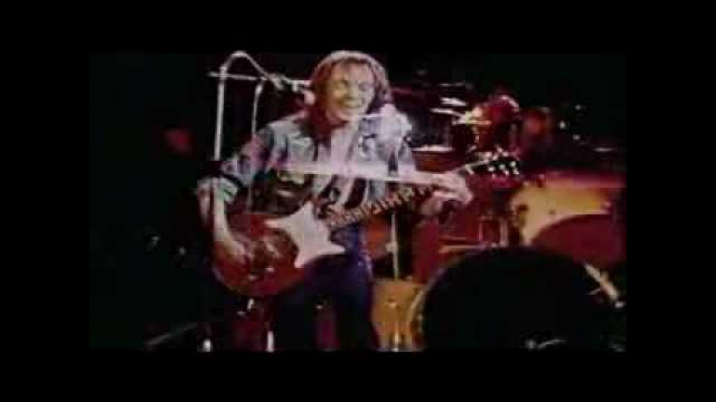 Humble Pie - I Don't Need No Doctor - 1971