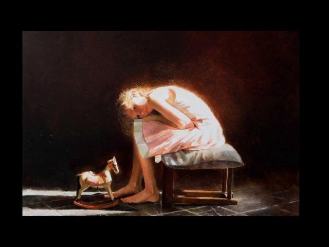 С. Сурганова - А дочь моя боится темноты