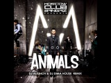Maroon 5 - Animals (DJ Altuhov &amp Dima House Remix)