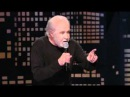 George Carlin ~ The American Dream - Live Stand Up Comedy