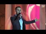 Гайк Оганесян. Выступление на концерте 8 марта в Электрогорске