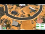 Sims 4 - русский цикл. 2 серия.