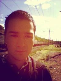 Азамат Нагимов