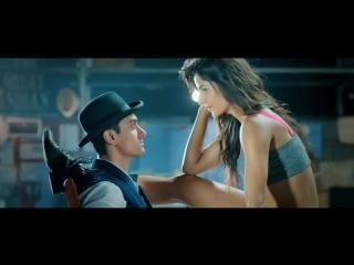 Dhoom 3 ( Байкеры 3 ) 2013. Танец ( пробы ) , ( кастинг ) :)