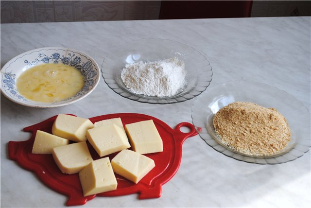 Рецепт сыра в домашних условиях без яиц