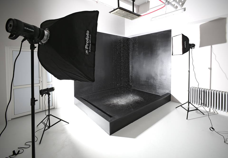 Фотостудия в ижевске недорого сияет чистотою