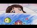 Guerrero Luna Sailor Moon Sailor Stars - 185 - ¡Taiki canta muy bien! La canción trae buenos deseos de un corazón creyente - H