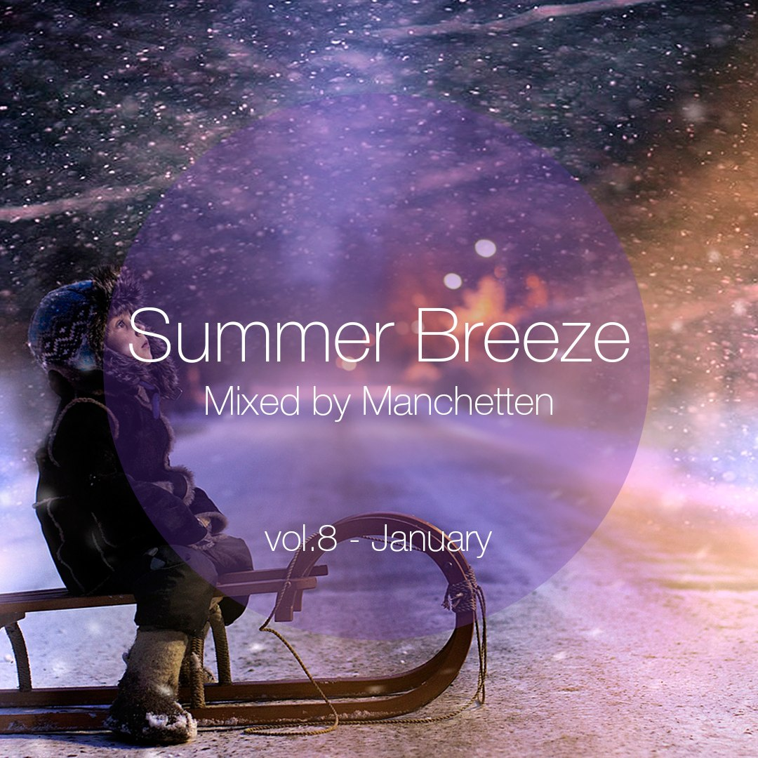Summer Breeze vol. 8