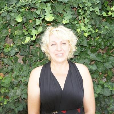 Тамила Тищенко