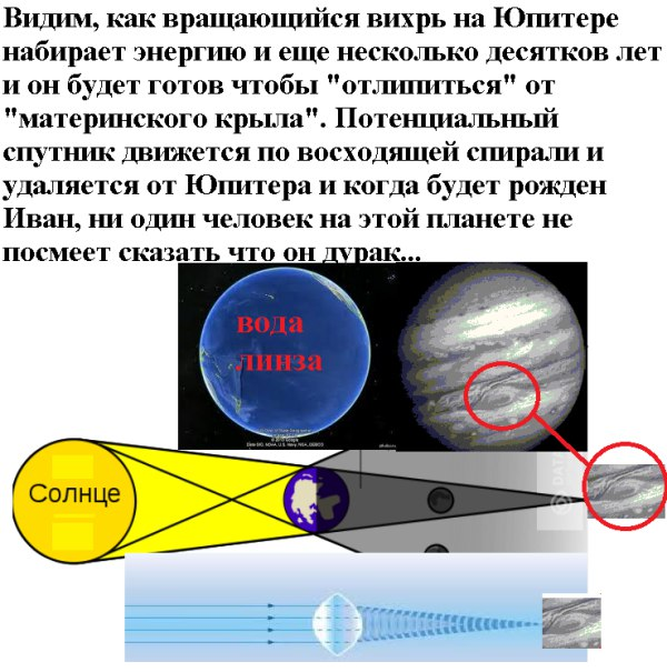6. Процесс образования спутников и планет DadhJb642BQ
