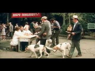 | ☭☭☭ Советский фильм | Белый Бим Черное ухо | 1 Серия | 1976 |