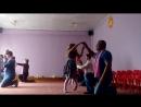 Танец пап и дочерей