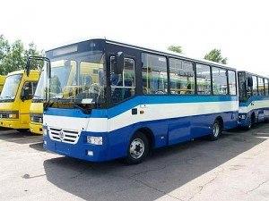 Для автобусов «Эталон» увеличен межсервисный пробег